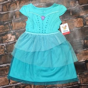 NWT Disney Ariel Dress